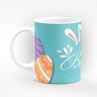 """Чаша """"Честит Великден"""" - подарък за Великден"""