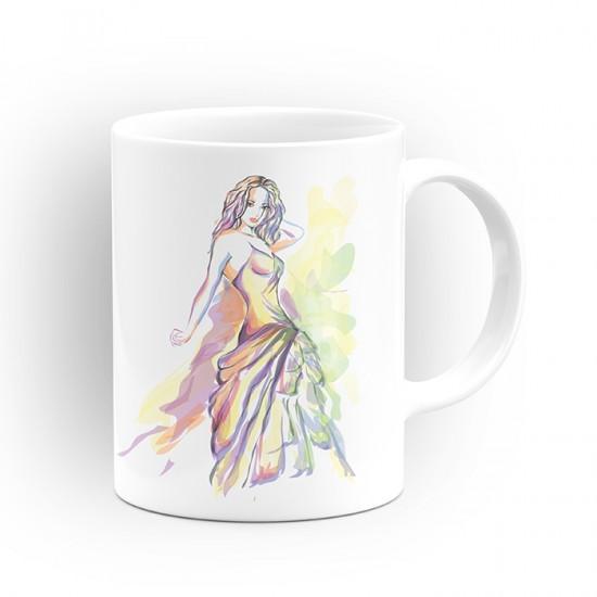 """Чаша """"За"""" - подарък за Св. Св. Константин и Елена"""